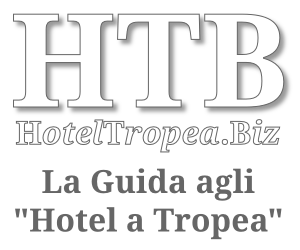 Hotel a Tropea - Medium Rectangle Banner