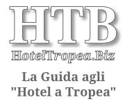 Hotel a Tropea - Rectangle Banner