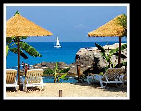 Borgo di Riaci - Hotel a Tropea 4 Stelle in Calabria sul Mare ...