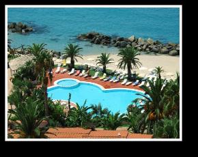 Cala di Volpe - Hotel a Tropea 4 Stelle in Calabria sul Mare ...
