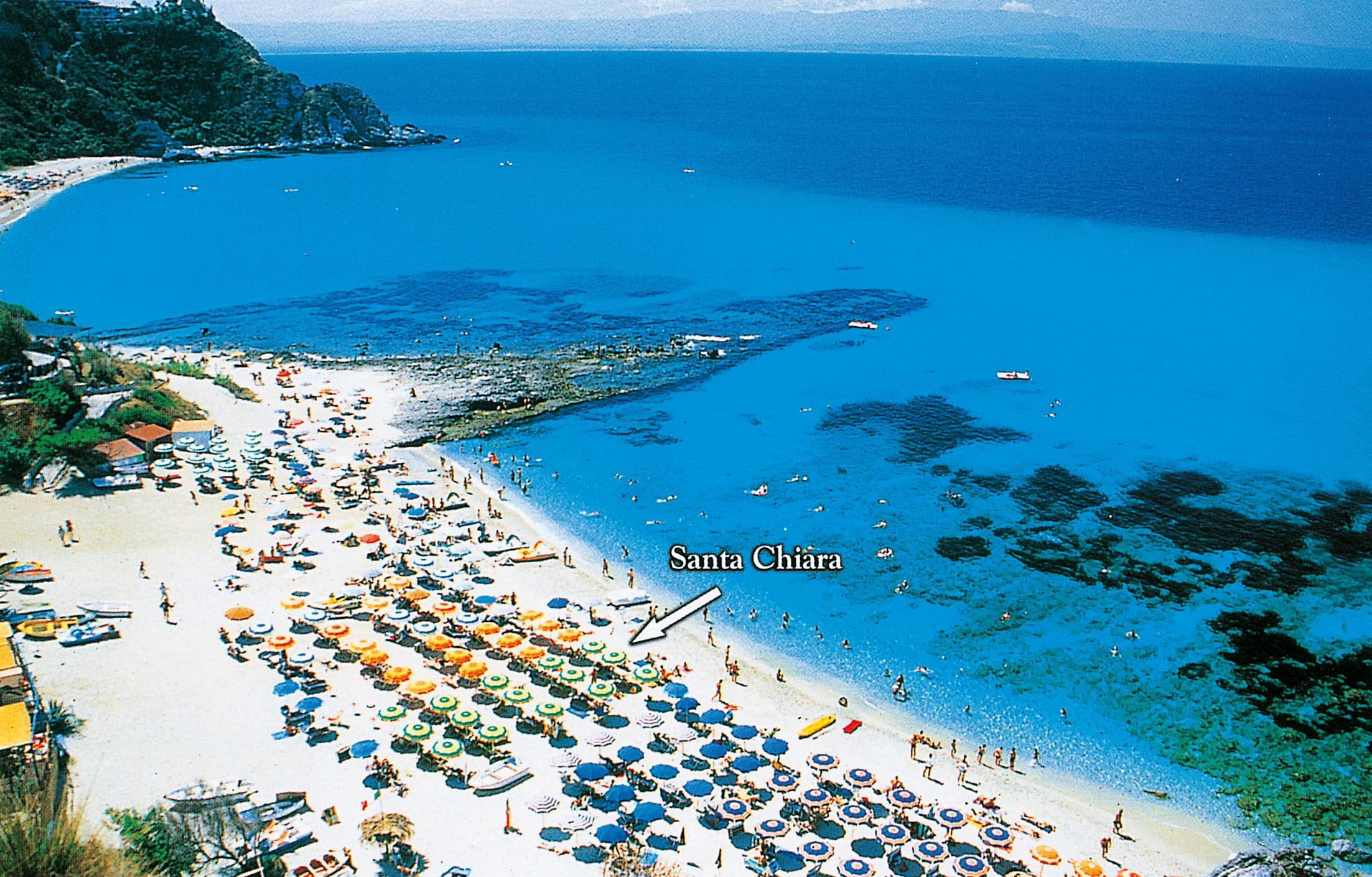 Hotel Tropea  Stelle